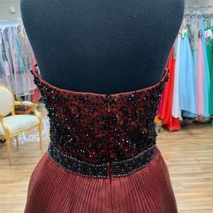 Sherri Hill Dresses - homecoming dress